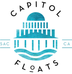 Capitol Floats, uses Zesty.io