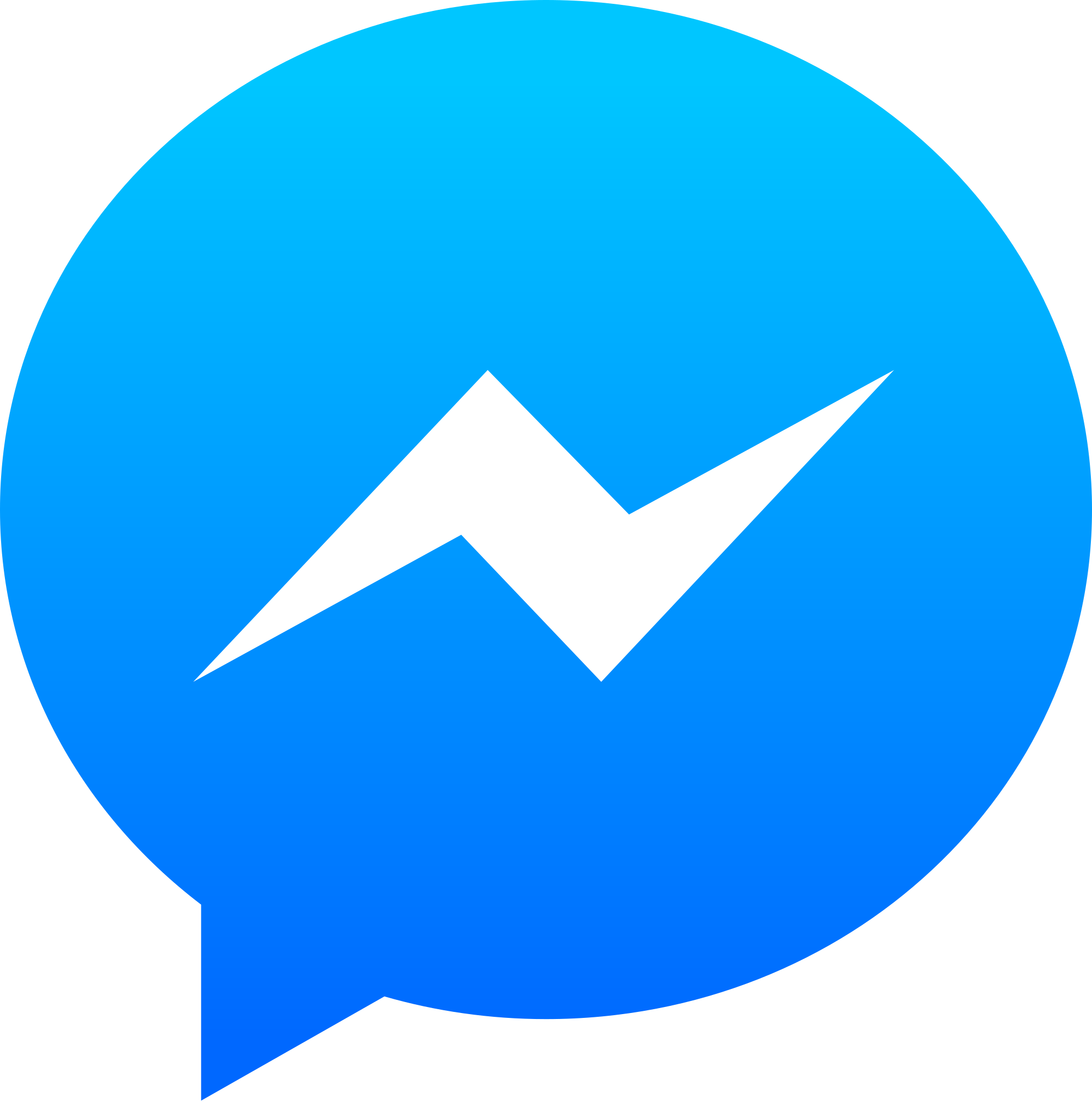 Dashbot provides analytics from Facebook Messenger.