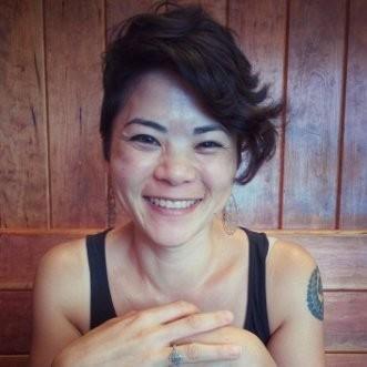 Kim Koga photo