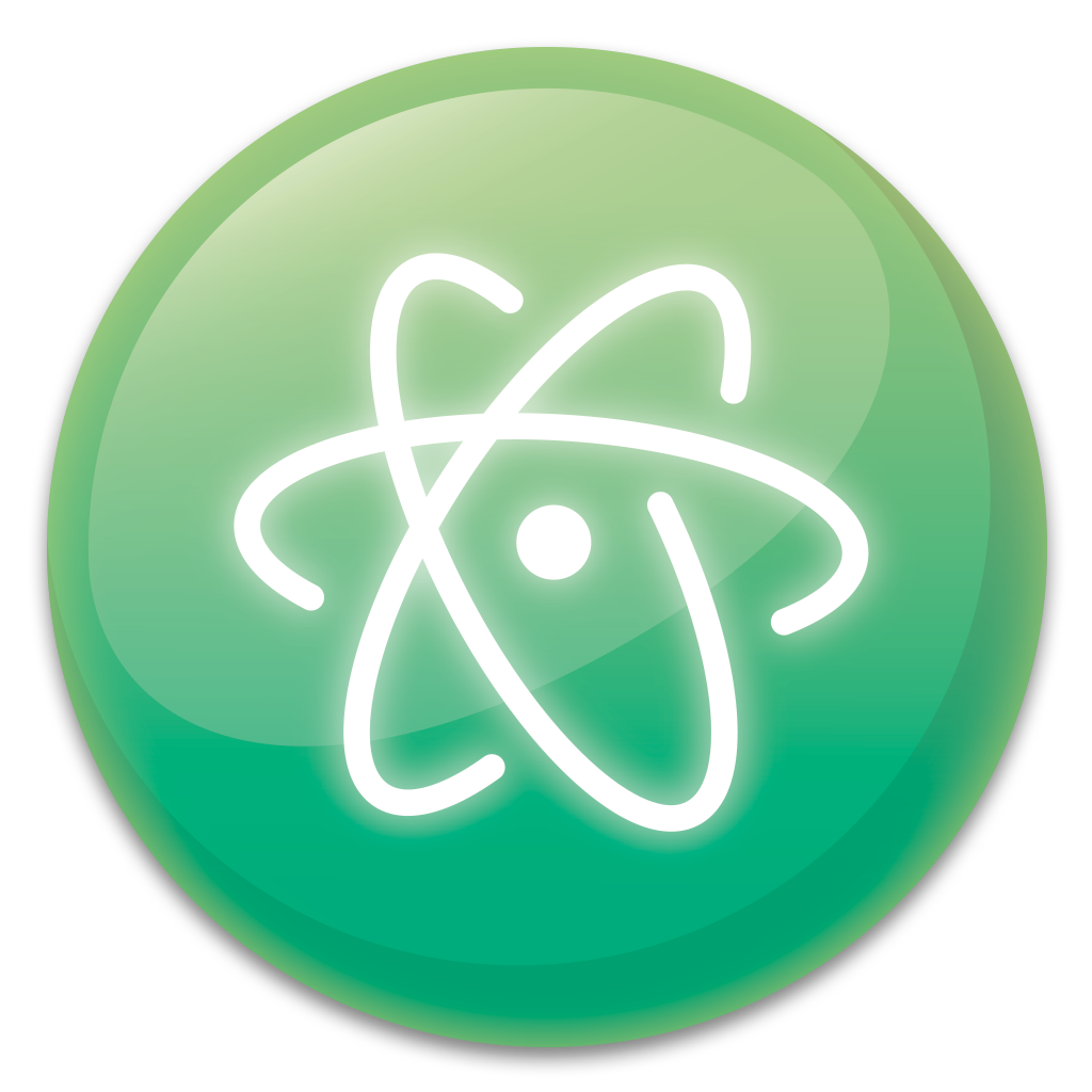 Use Atom IDE with Zesty.io.