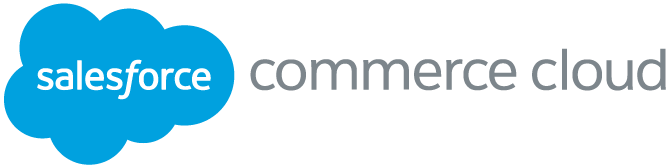 Salesforce Commerce Cloud Demandware integrates directly to work with Zesty.io