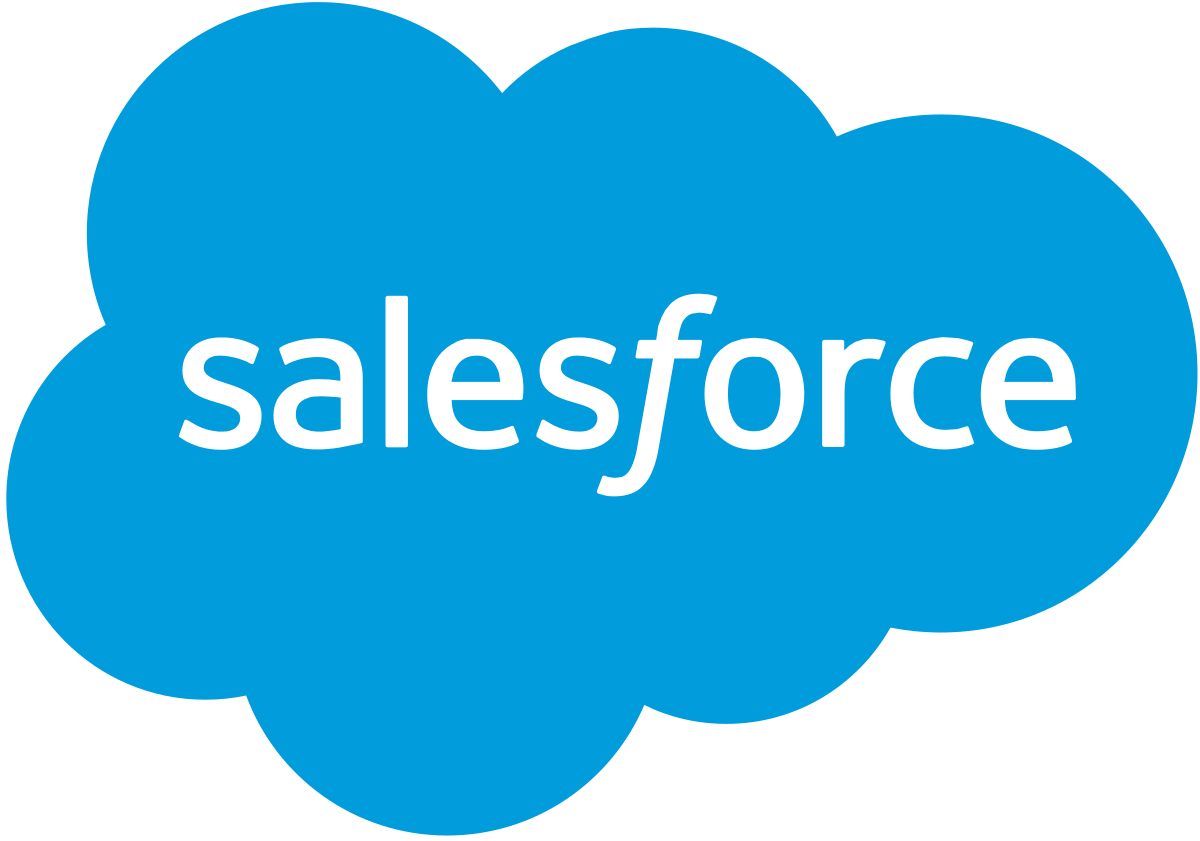 Salesforce integrates directly to work with Zesty.io